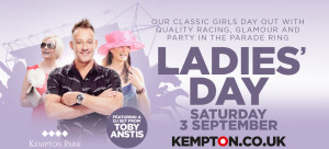 kempton ladies day