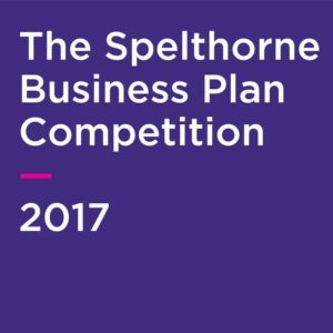 spelthorne business plan competition